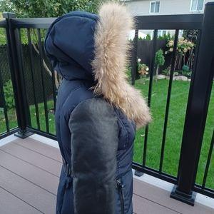 Rudsak Atelier Noir Down Coat/Jacket Size M